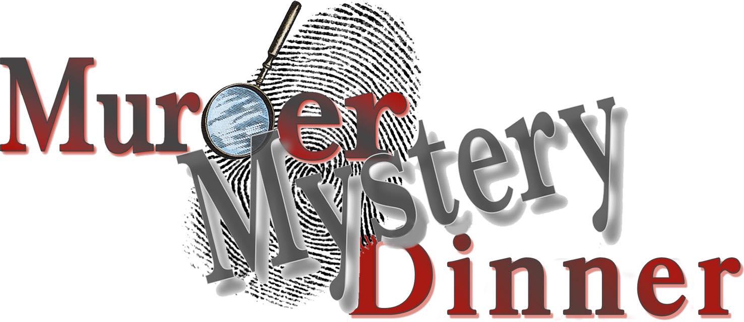 Deaf Murder Mystery Dinner October 20th, 2018