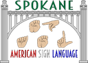 Spokane ASL Study Guide for Beginners Updated Version Jan 16, 2018!
