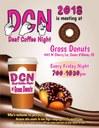 Couer d'Alene, Idaho - Weekly Deaf Coffee Night Fridays