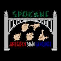Spokane ASL Nov 23 4 pm Session cancelled
