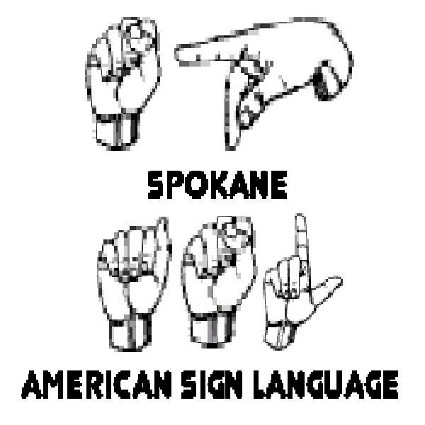 Reminder: Weekly ASL Study Group - Saturdays 4 pm at Garland Rocket Bakery.