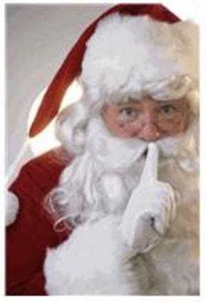 Secret Santa Exchange (2007)