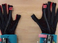 Gloves that 'speak' sign language earn prize for UW student inventors